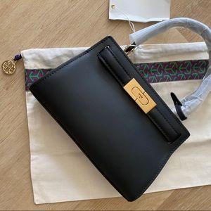 💯Tory Burch Lee Radziwill Petite Bag